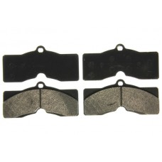 65-82 Corvette Disc Brake Pads