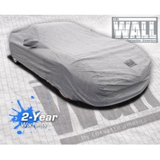 Corvette The Wall Cover