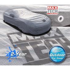 Corvette Max Tech Cover
