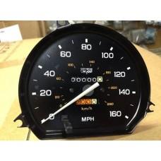 77-82 160 MPH Speedometer