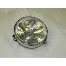 Corvette Headlight Bulb HI-LOW w/ Fiber Optics