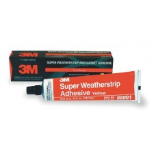 Weatherstrip Adhesive YELLOW